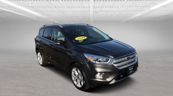 2019 Ford Escape in Woodbridge, CT