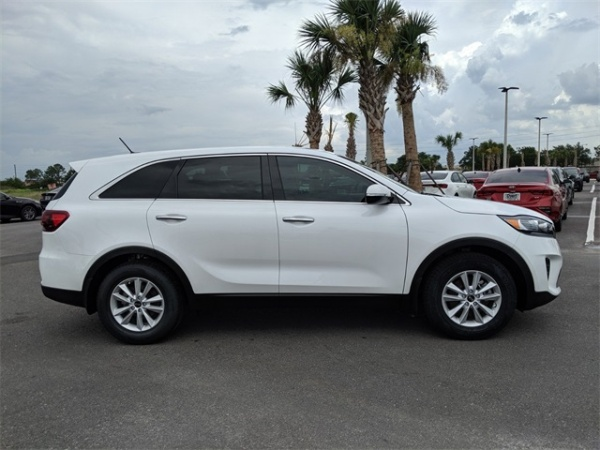 2020 kia sorento lx for sale in lake wales fl truecar truecar