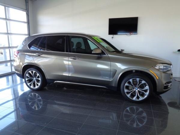 2017 BMW X5 in Goldsboro, NC