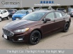 2019 Ford Fusion SE FWD for Sale in Beavercreek, OH