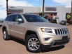 2014 Jeep Grand Cherokee Limited 4WD for Sale in Avondale, AZ