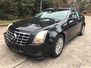 Used Cadillac For Sale In Houston Tx 927 Used Cadillac Listings