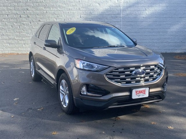 2019 Ford Edge in Brunswick, ME