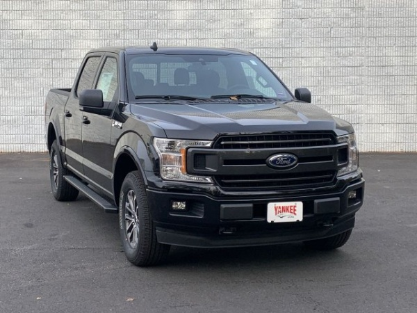 2019 Ford F-150 in Brunswick, ME