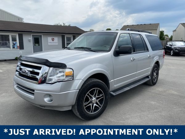 2010 Ford Expedition in Noblesville, IN
