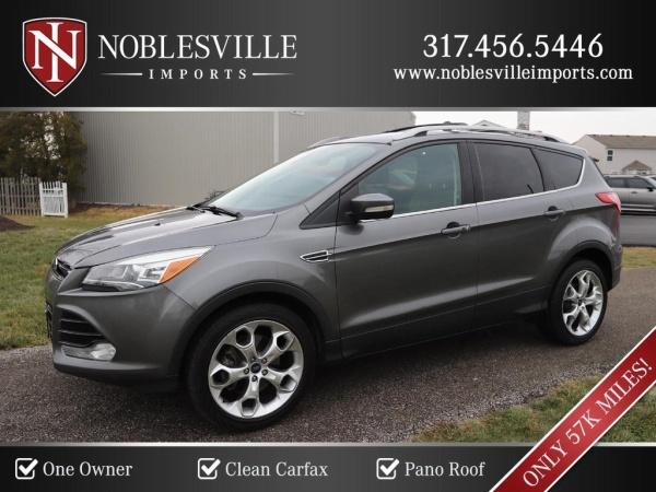 2013 Ford Escape in Noblesville, IN