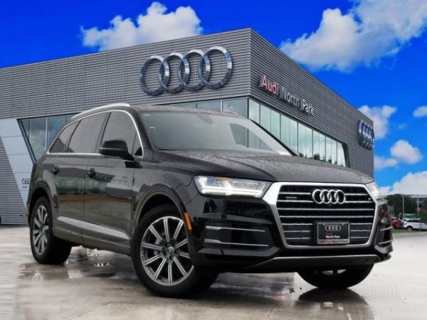 2019 Audi Q7 in Selma, TX