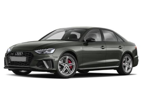 2020 Audi A4 in Selma, TX