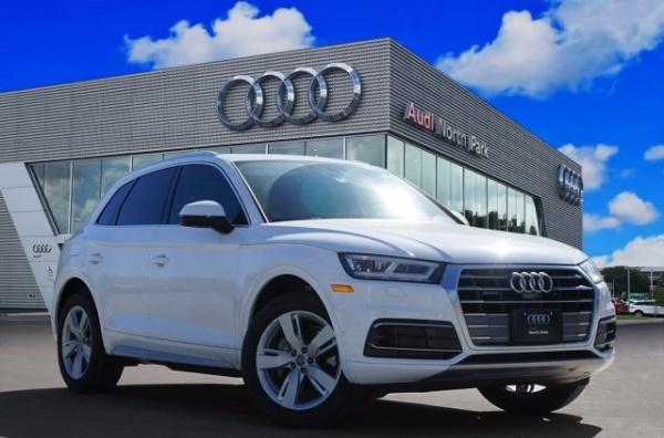 2019 Audi Q5 in Selma, TX