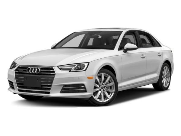 2017 Audi A4 in Selma, TX
