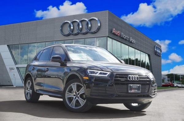 2020 Audi Q5 in Selma, TX