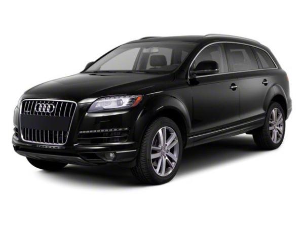 2012 Audi Q7 in Selma, TX