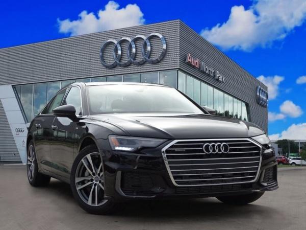 2019 Audi A6 in Selma, TX