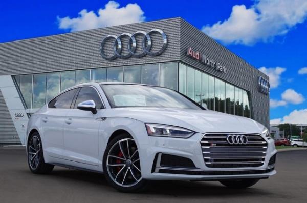 2019 Audi S5 in Selma, TX