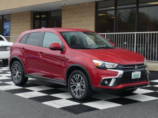 2018 Mitsubishi Outlander Sport in Hagerstown, MD