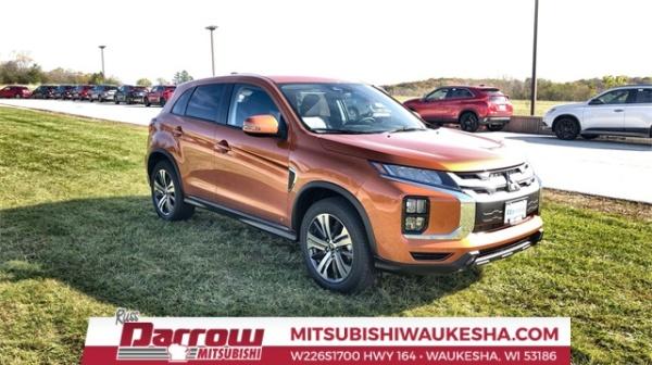 2020 Mitsubishi Outlander Sport in Waukesha, WI