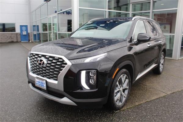 2020 Hyundai Palisade in Burlington, WA