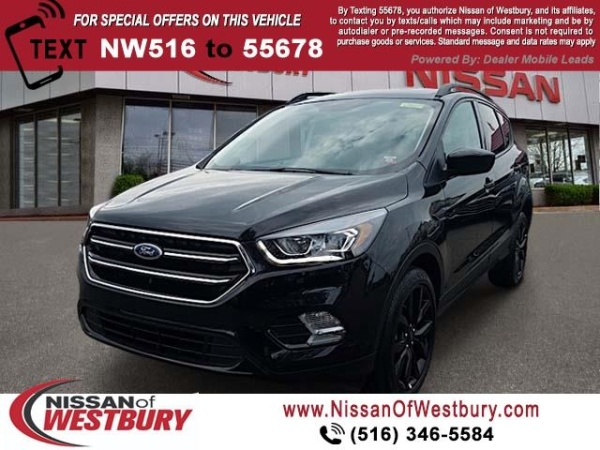 2019 Ford Escape in Westbury, NY