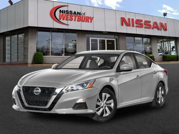 2020 Nissan Altima in Westbury, NY