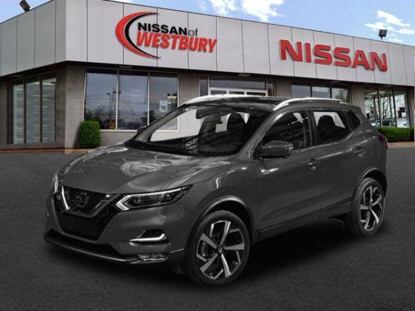 2020 Nissan Rogue Sport in Westbury, NY