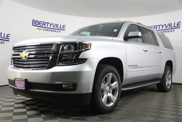 2020 Chevrolet Suburban in Libertyville, IL