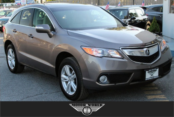 2013 Acura RDX in Frederick, MD