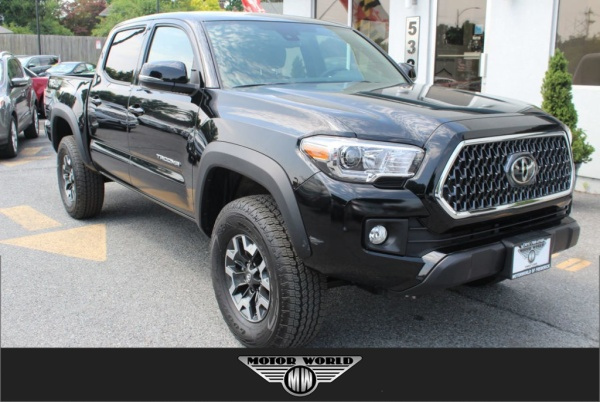 Used Toyota Tacoma for Sale in Baltimore, MD | U S  News & World Report