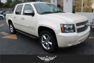 2017 Chevrolet Avalanche 1500 Ltz 4wd For In Frederick Md