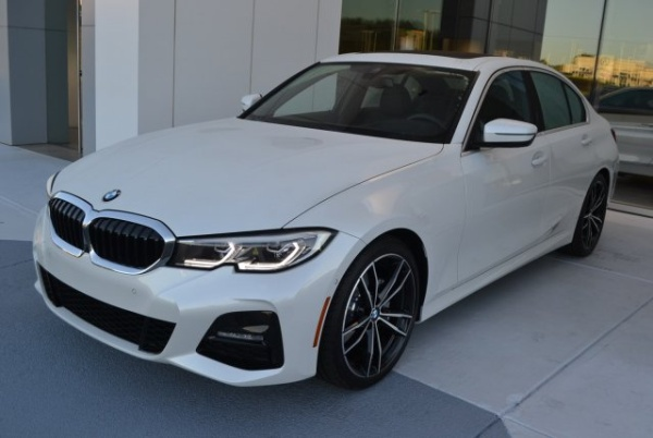 2019 BMW 3 Series in Macon, GA