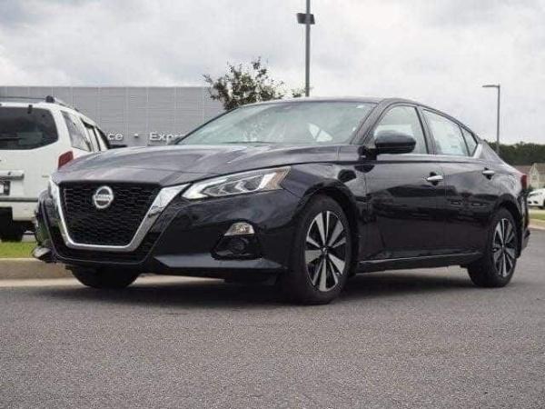 2019 Nissan Altima SL
