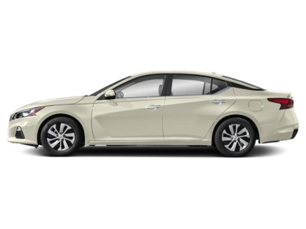 2020 Nissan Altima in Macon, GA