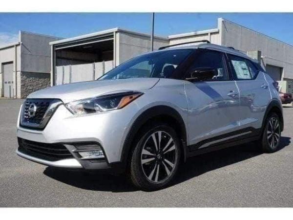 Nissan Macon Ga >> 2019 Nissan Kicks Sr For Sale In Macon Ga Truecar