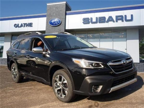 2020 Subaru Outback in Olathe, KS