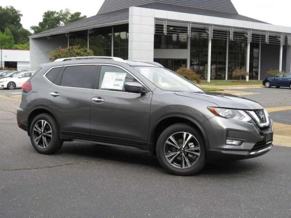 2020 Nissan Rogue in Midlothian, VA