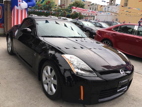 2007 Nissan 350z Prices Reviews And Pictures Us News World Report