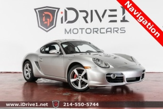 Used Porsche Caymans For Sale Truecar