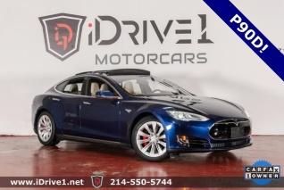 Used Tesla Model S For Sale >> Used 2016 Tesla Model Ss For Sale Truecar