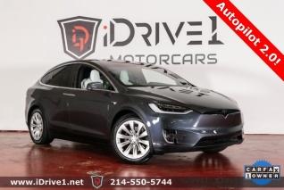 Used Tesla Model Xs for Sale | TrueCar