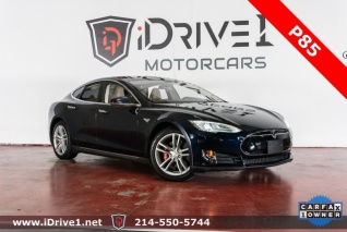 Used Tesla Model Ss For Sale Truecar