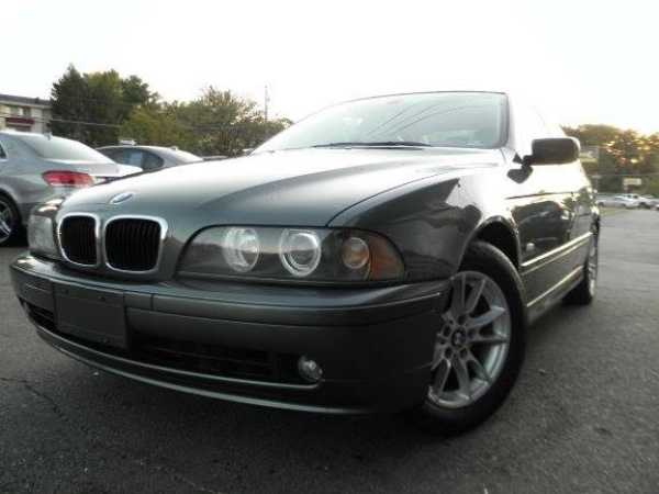 2003 BMW 5 Series in Falls Church, VA
