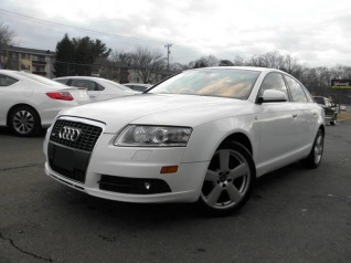 Used Audi A6 For Sale In Vienna Va 139 Used A6 Listings In Vienna