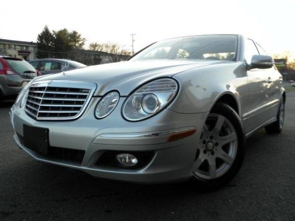 2008 Mercedes-Benz E-Class in Falls Church, VA