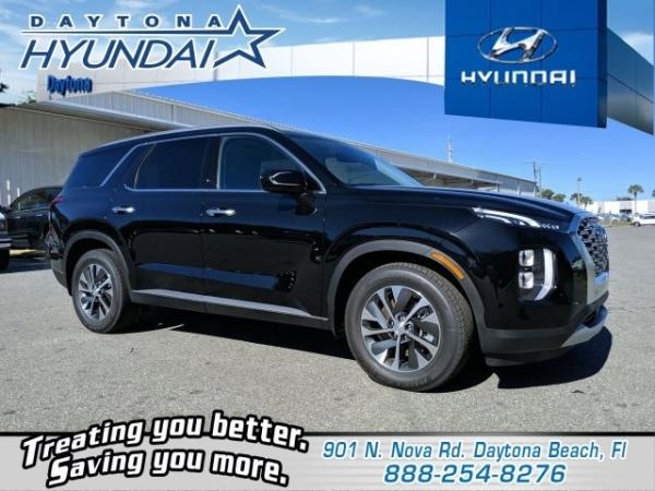 2020 Hyundai Palisade in Daytona Beach, FL