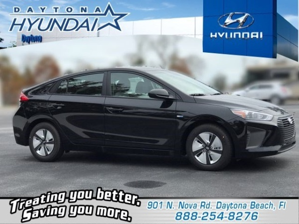2019 Hyundai Ioniq in Daytona Beach, FL
