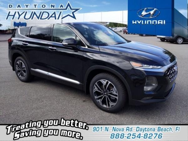 2020 Hyundai Santa Fe in Daytona Beach, FL
