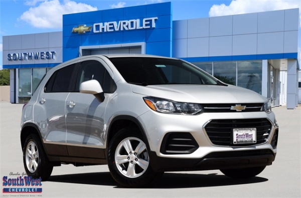 2020 Chevrolet Trax in Kaufman, TX