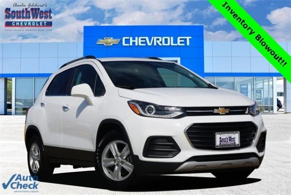2018 Chevrolet Trax in Kaufman, TX