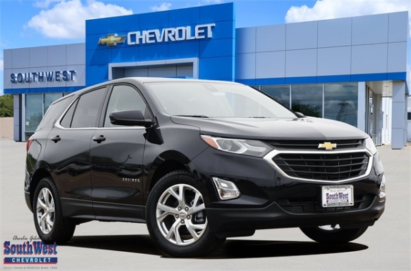 2020 Chevrolet Equinox in Kaufman, TX