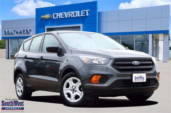 2019 Ford Escape in Kaufman, TX