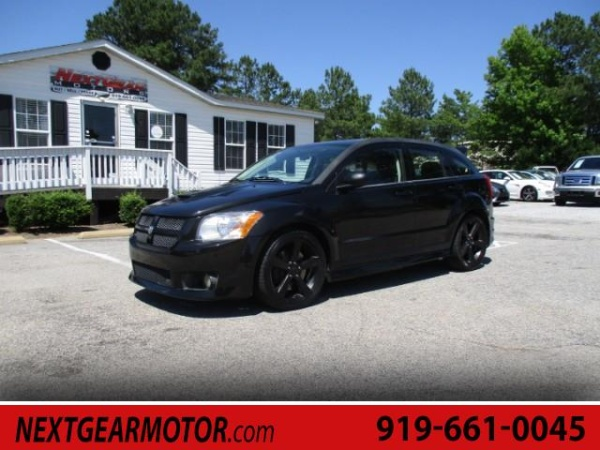 2008 Dodge Caliber in Raleigh, NC